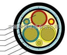 变频环保电缆