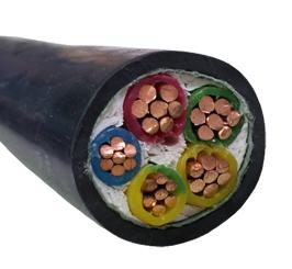 vv22-0.6/1 3*95+1*50电力电缆价格