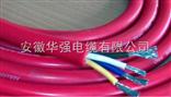 SIHF 多芯硅橡胶电缆