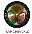 VVP1 3*70+2*35 屏蔽电缆
