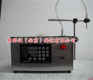 高精度數控液體酒水 牛奶灌裝機 酸奶定量分裝機灌裝機