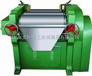 齐全 电加热三辊机 实验室三辊机 油墨专用三辊机