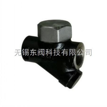 cs19热动力式蒸汽疏水阀(y型式)图片