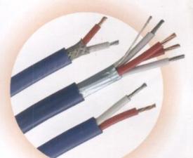 ia-K2YVR 4*2*1.5本安屏蔽电缆