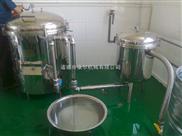 KR-80食用油滤油机,食用油过滤机,煎炸油滤油机