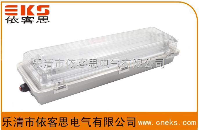 供应优质FAY-2*40W防水防尘防腐荧光灯塑壳