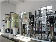 78T/H饮用纯净水设备要多少钱