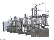 :上海小型茶飲料生產線 飲品生產設備