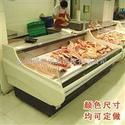 風冷熟食柜,鴨脖柜,熟食冷藏柜,鹵肉柜,鹵制食品柜,安徽熟食