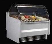 豪華型冰淇淋展示柜