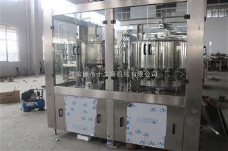 GCF18-6矿泉水易拉罐灌装生产线