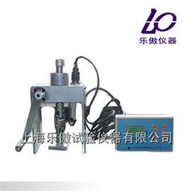 ZQS6-2000A饰面砖粘结强度检测仪-使用技巧