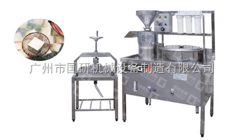 全自动豆腐机/彩色豆腐机/豆腐机价格