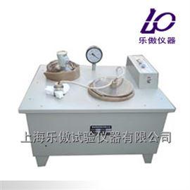 防水卷材真空吸水仪使用规则