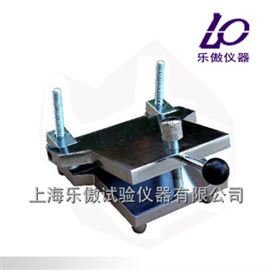 1上海DMZ-120型防水卷材弯折仪构造