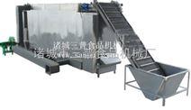 脱水蔬菜干燥机循环式干燥机