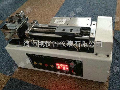 电动卧式测试台上海国产的