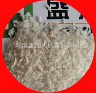 TSE65-E双螺杆生产线盛润双螺杆TSE针状面包糠机械