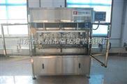 供应芝麻油灌装机自动香油灌装设备生产厂家
