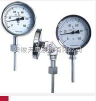 供应天康WSS所有型号双金属温度计
