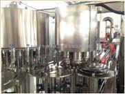 CGF系列-小瓶装三合一全自动饮料生产线