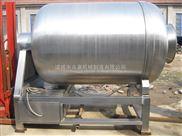 GR1000-厂家直销诸城众康1000型滚揉机,大型真空滚揉机。
