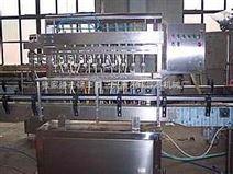 直线式黄酒生产设备
