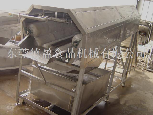 DY-滚筒式清洗机