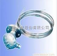 WZPK-236天康铠装热电阻