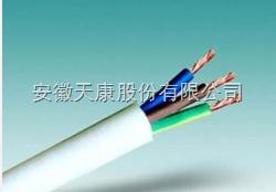 TKDVVR-5*2.5天康耐寒电缆