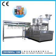 ZLD-4C洗涤液灌装封口机/番茄酱灌装封口机