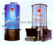 YGL系列燃煤立式有機熱載體鍋爐