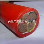 YGC-3*50硅橡胶电缆