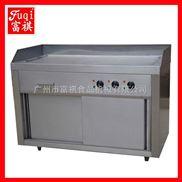 【广州富祺】EH-68立式电平扒炉 电扒炉 立式扒炉 铁板烧机热销 特价