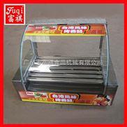 【廣州富祺】EH-207七棍熱狗機 七棍烤香腸機 烤火腿機 廠家直銷