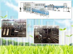 供应大桶纯净水灌装机