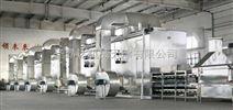 全自动大型不锈钢水米线生产设备