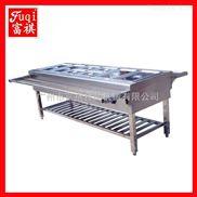 【广州富祺】EH-12立式可拆卸式电热保温汤池 保温汤盆 保温汤池 质量保证