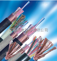 KHF46RP-14*1.5氟塑料绝缘耐高温控制软电缆