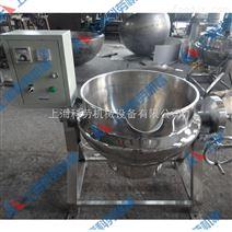 400L电热夹层锅