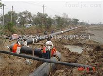 地埋发泡保温管,河北出产聚氨酯保温管价格