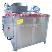 油水节能油炸锅  不锈钢油炸锅 厂家直销油炸锅