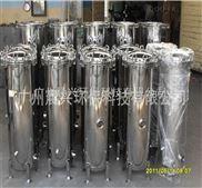 肇庆热销 10芯40寸微孔膜过滤器 过滤效果超好 品质保证