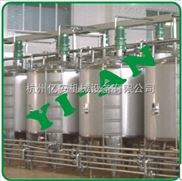 乳品发酵罐设备