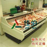 超市保鲜柜 保鲜展示柜 保鲜柜价格