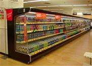 水果超市保鲜柜