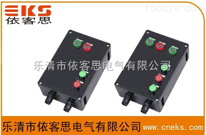 BQD8050-10防爆防腐磁力启动器