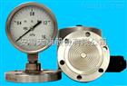 YTN-100  150不锈钢隔膜耐震压力表