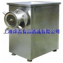 上海不锈钢绞肉机冻肉绞肉机绞肉机厂家直销