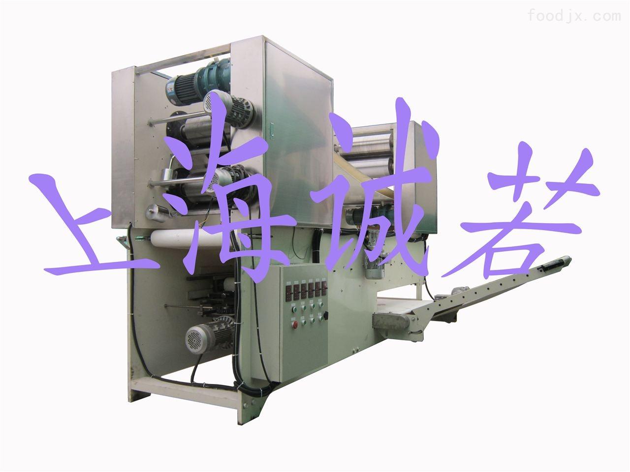 不锈钢自动饼干成套生产线